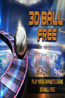 3D Ball Free Mobile Game