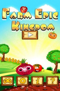 Farm Epic Kingdom Mobile Game