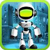Robo Atom - Ultimate Bounce Mobile Game