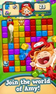 Toy Blast Android Game Mobile Game