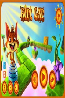 Kiti Cat For Android Game Mobile Game