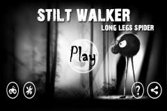 Stilt Walker Long Legs Spider Mobile Game