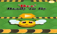 Honey Bee Escape Jump Mobile Game