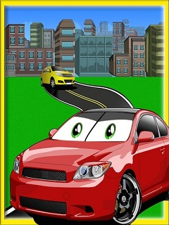 Jumpy Car : Addicting Game Mobile Game