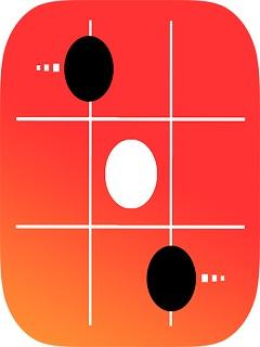S Move Mobile Game