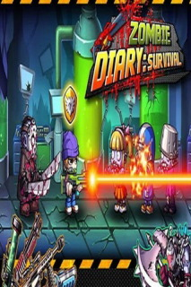Zombie Diary 2 Evolution Free Smartphones Games Apl Mobile Game
