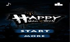Trick Or Treat Halloween Fun Mobile Game