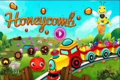 Honecomb Farm Match 3 Mobile Game