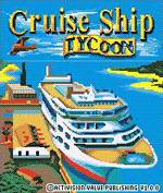 Cruise Ship Tycoon Mobile Game