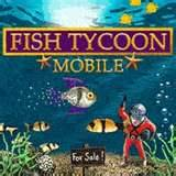Fish Tycoon Mobile Game