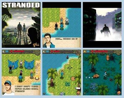 Stranded Mobile Game