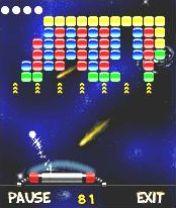 Fireball Mobile Game