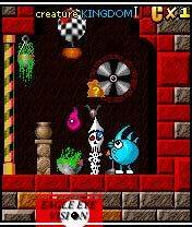 Creature Kingdom Mobile Game