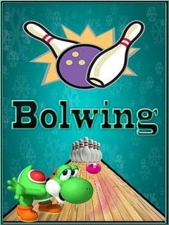 Bolwing Mobile Game