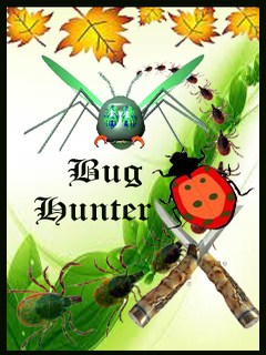 Bug Hunter Mobile Game