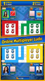 Ludo King Android Apps Mobile Game