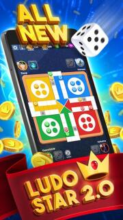 Ludo Star Mobile Game