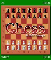 Chess Mobile Game
