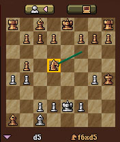 123 Chess Mobile Game