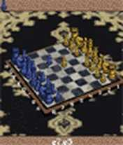 Advanced Karpov Chess 3D V1.0.1 Mobile Game