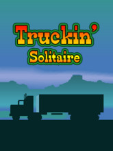 Truckin' Solitaire Mobile Game