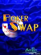 Poker Swap Mobile Game