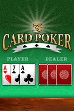 3 Card Poker Mobile Game