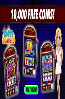 Slots Classic Free Classic Casino Slot Machines Mobile Game