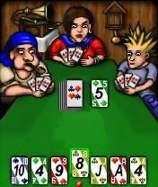Mau Mau (uno) Mobile Game