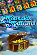 Mermaids Millions 01.01.03 Mobile Game