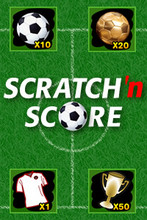 Scratch 'n' Score Mobile Game