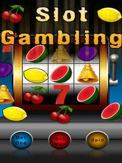 Slot Gambling Mobile Game
