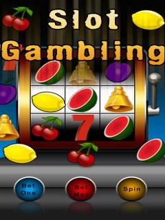 Slot Gambling Mobile Game