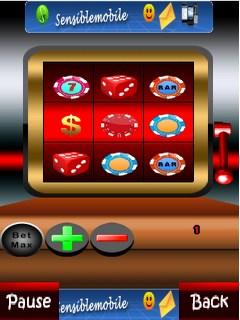 Royal Casino Mobile Game