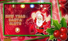 Christmas Santa 777 Slots Mobile Game