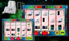 777 Vegas Casino Slots Jackpot Mobile Game