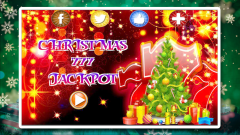 Christmas 777 Slots Mobile Game