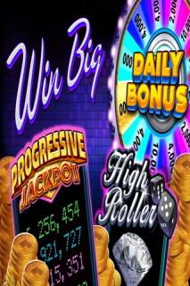 Vegas Jackpot Slots Casino Free Slot Machines Mobile Game