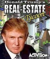 Donald Trump Mobile Game