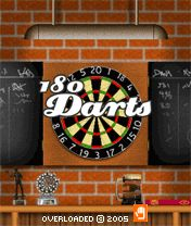 Darts Mobile Game