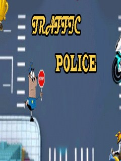 Traffic Police Mobile Game