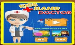 Baby Girl Hand Doctor Kid Game Mobile Game
