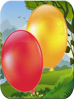 Balloon Bang: Balloon Smasher Mobile Game