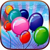 Ninja Baby Balloon Smasher Hit Mobile Game