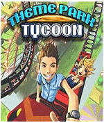 Theme Park Tycoon Mobile Game