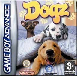 Dogz Mobile Game