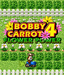 Bobby Carrot 4 - Flower Power Mobile Game