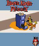 Hong Kong Phooey Mobile Game