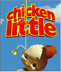 Chicken Little Mobile Game