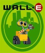 WALL-E Mobile Game